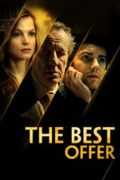 Nonton The Best Offer (2013) Sub Indo Terbaru