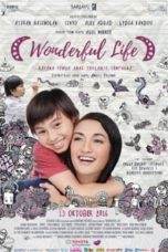 Nonton Movie Wonderful Life (2016) Subtitle Indonesia