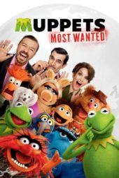 Nonton Muppets Most Wanted (2014) Sub Indo Terbaru