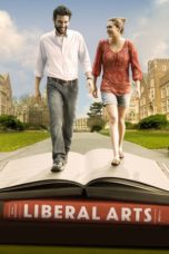 Nonton Movie Liberal Arts (2012) Subtitle Indonesia