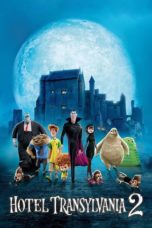 Nonton Movie Hotel Transylvania 2 (2015) Subtitle Indonesia
