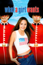 Nonton Movie What a Girl Wants (2003) Subtitle Indonesia