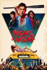 Nonton Movie Freaks of Nature (2015) Subtitle Indonesia