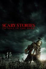 Nonton Movie Scary Stories to Tell in the Dark (2019) Subtitle Indonesia