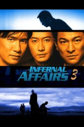 Nonton Movie Infernal Affairs III (2003) Subtitle Indonesia