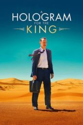 Nonton Movie A Hologram for the King (2016) Subtitle Indonesia