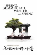Nonton Movie Spring, Summer, Fall, Winter and Spring (2003) Subtitle Indonesia