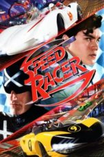 Nonton Movie Speed Racer (2008) Subtitle Indonesia