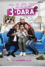 Nonton Movie 3 Dara 2 (2018) Subtitle Indonesia