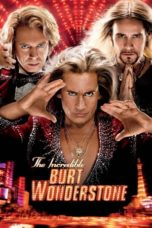 Nonton Movie The Incredible Burt Wonderstone (2013) Subtitle Indonesia