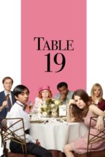 Nonton Movie Table 19 (2017) Subtitle Indonesia