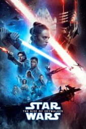 Nonton Movie Star Wars: The Rise of Skywalker (2019) Subtitle Indonesia