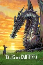 Nonton Movie Tales from Earthsea (2006) Subtitle Indonesia