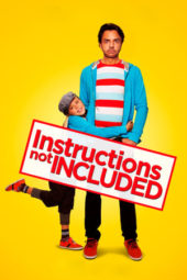 Nonton Movie Instructions Not Included (2013) Subtitle Indonesia