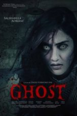 Ghost (2018) Poster