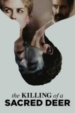The Killing of a Sacred Deer (2017) Poster