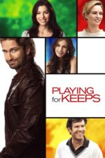 Nonton Movie Playing for Keeps (2012) Subtitle Indonesia