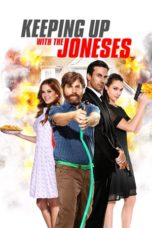 Nonton Movie Keeping Up with the Joneses (2016) Subtitle Indonesia