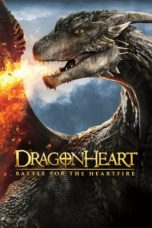 Nonton Movie Dragonheart: Battle for the Heartfire (2017) Subtitle Indonesia