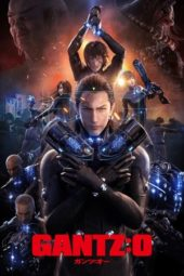 Nonton Movie Gantz:O (2016) Subtitle Indonesia