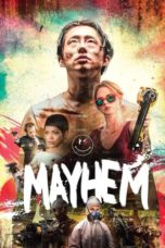 Nonton Movie Mayhem (2017) Subtitle Indonesia