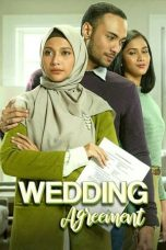 Nonton Movie Wedding Agreement (2019) Subtitle Indonesia
