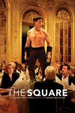 Nonton Movie The Square (2017) Subtitle Indonesia