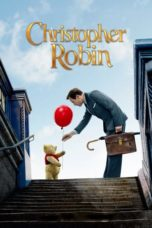 Nonton Movie Christopher Robin (2018) Subtitle Indonesia