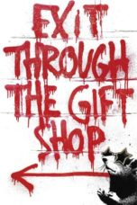 Nonton Movie Exit Through the Gift Shop (2010) Subtitle Indonesia