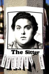 Nonton Movie The Sitter (2011) Subtitle Indonesia