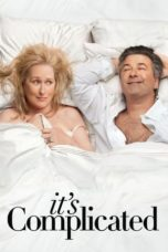 It's Complicated (2008) Poster