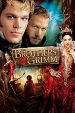 Nonton Movie The Brothers Grimm (2005) Subtitle Indonesia