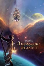 Nonton Movie Treasure Planet (2002) Subtitle Indonesia