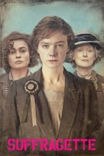 Nonton Movie Suffragette (2015) Subtitle Indonesia
