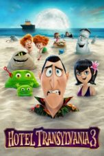 Nonton Movie Hotel Transylvania 3: Summer Vacation (2018) Subtitle Indonesia