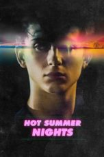 Nonton Movie Hot Summer Nights (2017) Subtitle Indonesia
