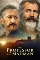 Nonton Movie The Professor and the Madman (2019) Subtitle Indonesia