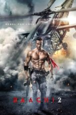 Nonton Movie Baaghi 2 (2018) Subtitle Indonesia