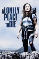 A Lonely Place to Die (2011) Poster
