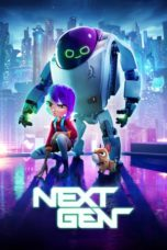 Nonton Movie Next Gen (2018) Subtitle Indonesia