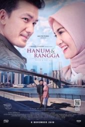 Nonton Movie Hanum & Rangga: Faith & The City (2018) Subtitle Indonesia