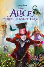 Nonton Movie Alice Through the Looking Glass (2016) Subtitle Indonesia