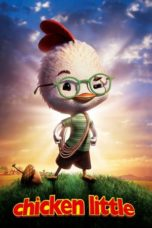 Chicken Little (2005) Poster