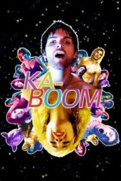 Nonton Movie Kaboom (2010) Subtitle Indonesia