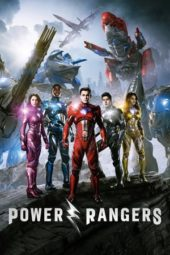 Nonton Movie Power Rangers (2017) Subtitle Indonesia