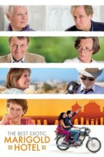 Nonton Movie The Best Exotic Marigold Hotel (2011) Subtitle Indonesia