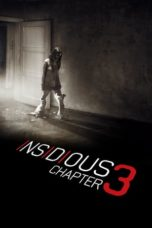 Nonton Movie Insidious: Chapter 3 (2015) Subtitle Indonesia