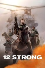 Nonton Movie 12 Strong (2018) Subtitle Indonesia