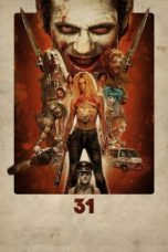 Nonton Movie 31 (2016) Subtitle Indonesia