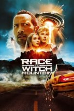 Nonton Movie Race to Witch Mountain (2009) Subtitle Indonesia